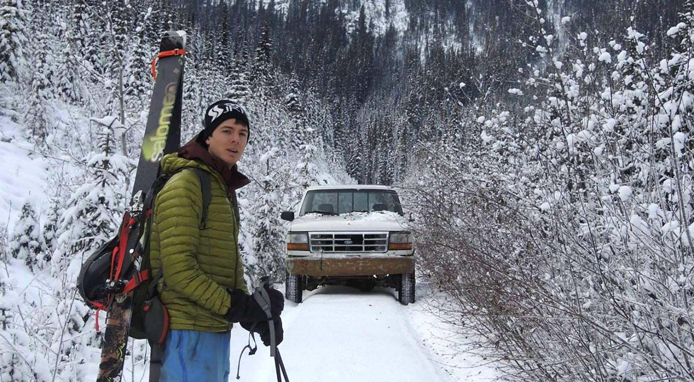 Skier Trevor Sexsmith killed in avalanche near Lake Louise