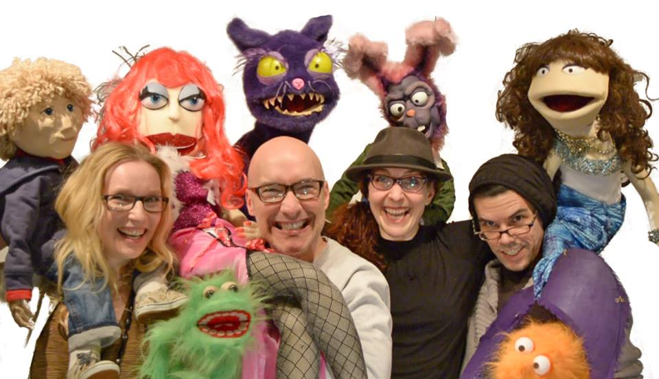 International puppet festival coming to Vancouver