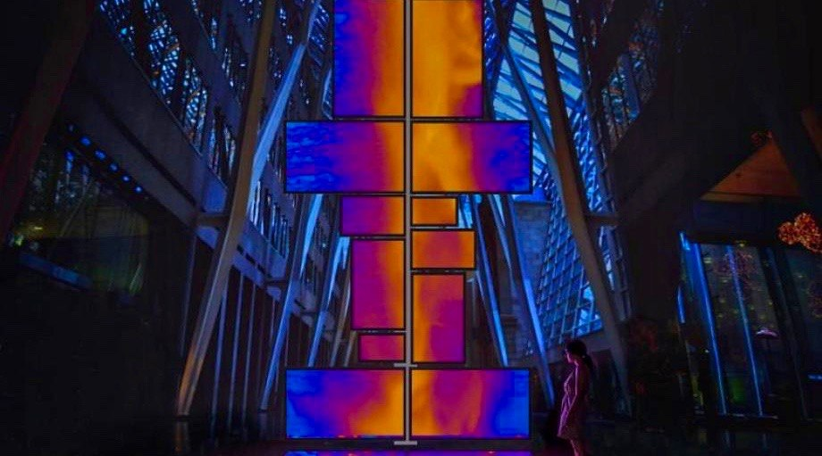 12 installations you have to check out at Nuit Blanche