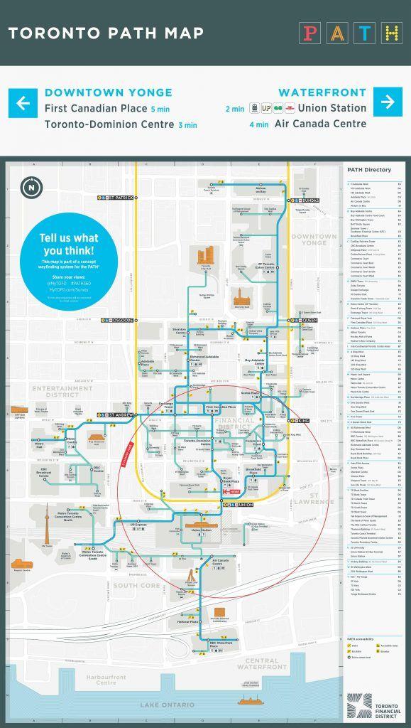doors open toronto 2018 map pdf