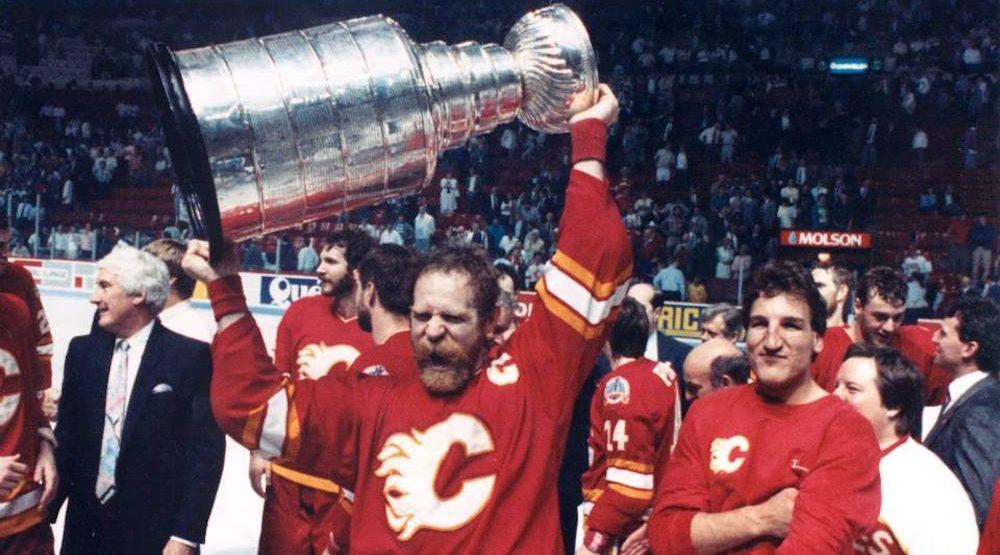 Image: Calgary Flames / Facebook