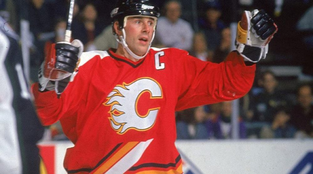 The evolution of the Calgary Flames jersey  8ca41e158