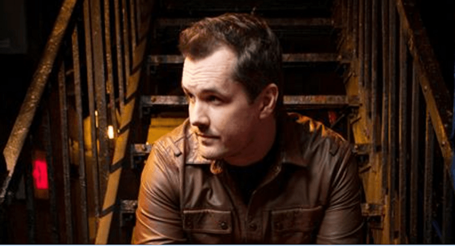 Jim Jefferies is coming to Calgary March 2017