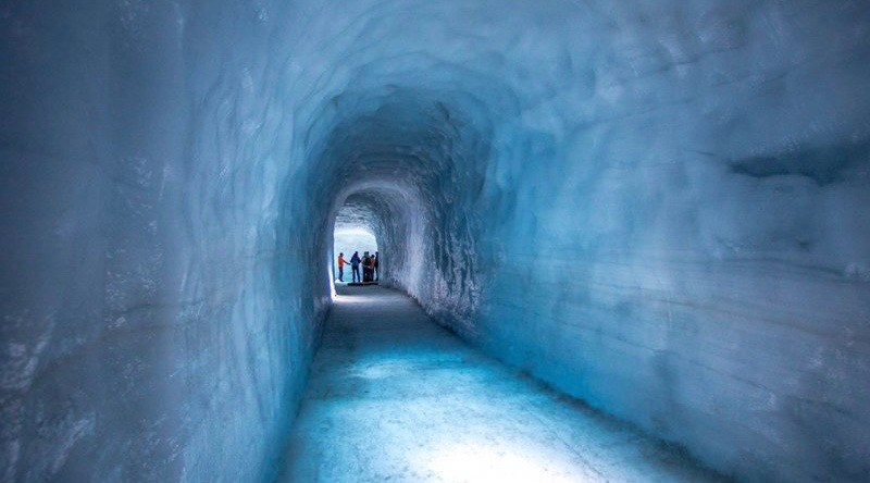 Iceland glacier 1 1