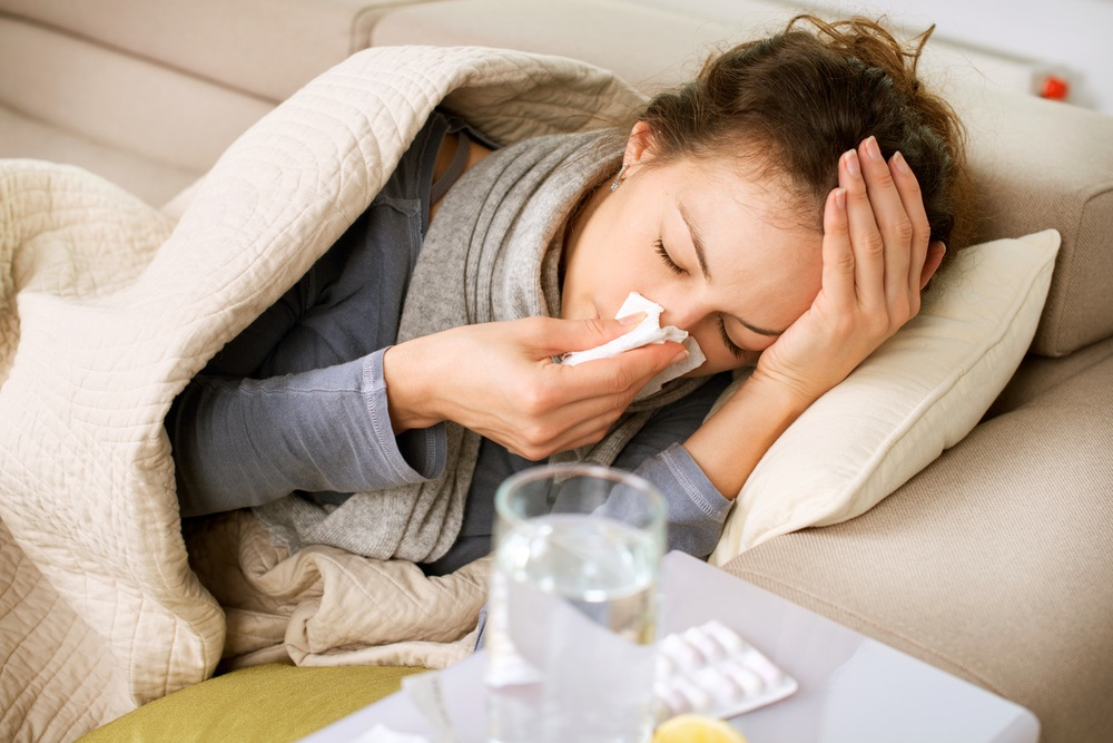 How to get you through the Flu Season spike