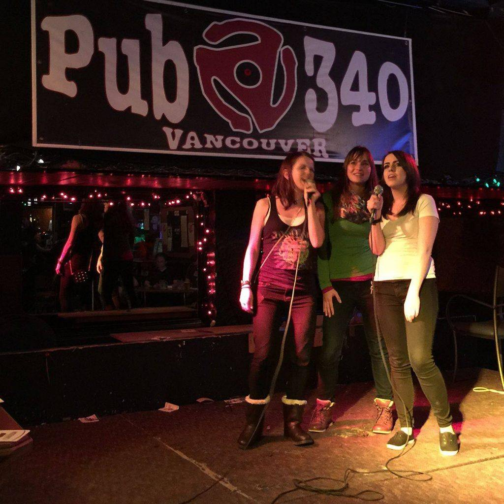The Pub 340/Facebook