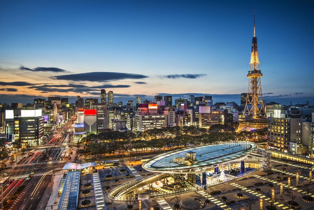 Image: Nagoya / Shutterstock