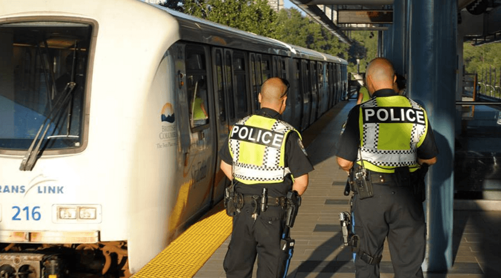Public vigilance leads to increased transit crime reports in Vancouver
