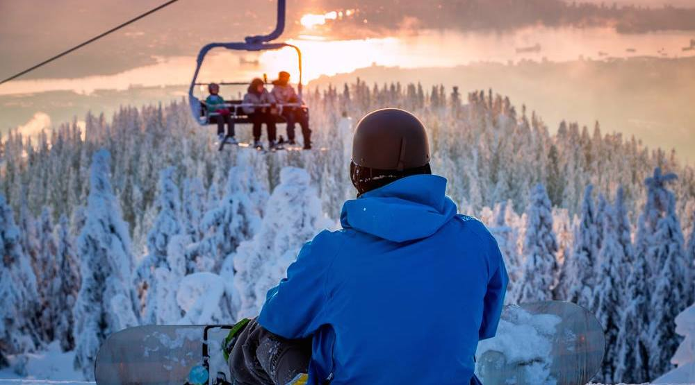 Mount Seymour to operate shuttle bus service from Vancouver during ski season