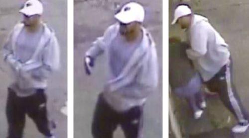 Assault suspect/ VPD video release