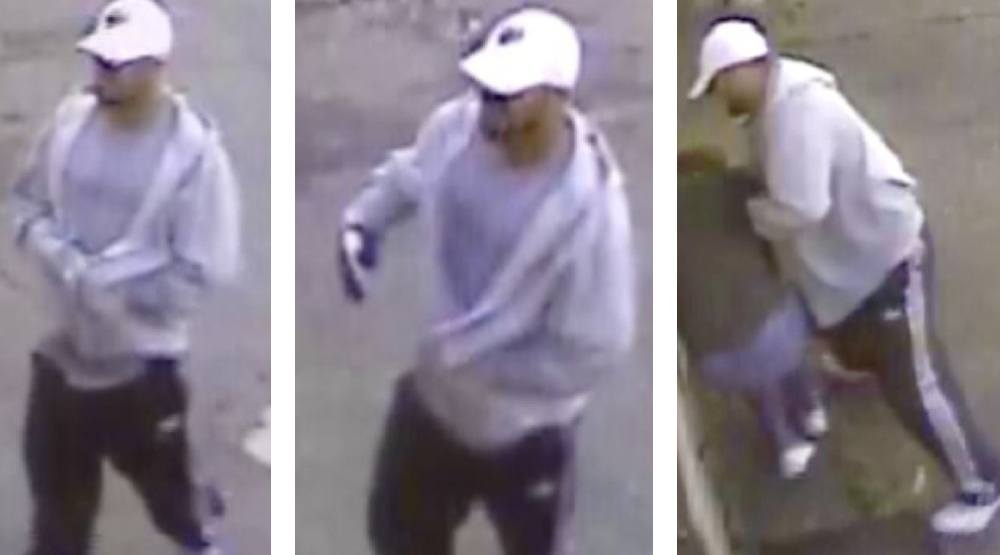 Assault suspect vancouver police