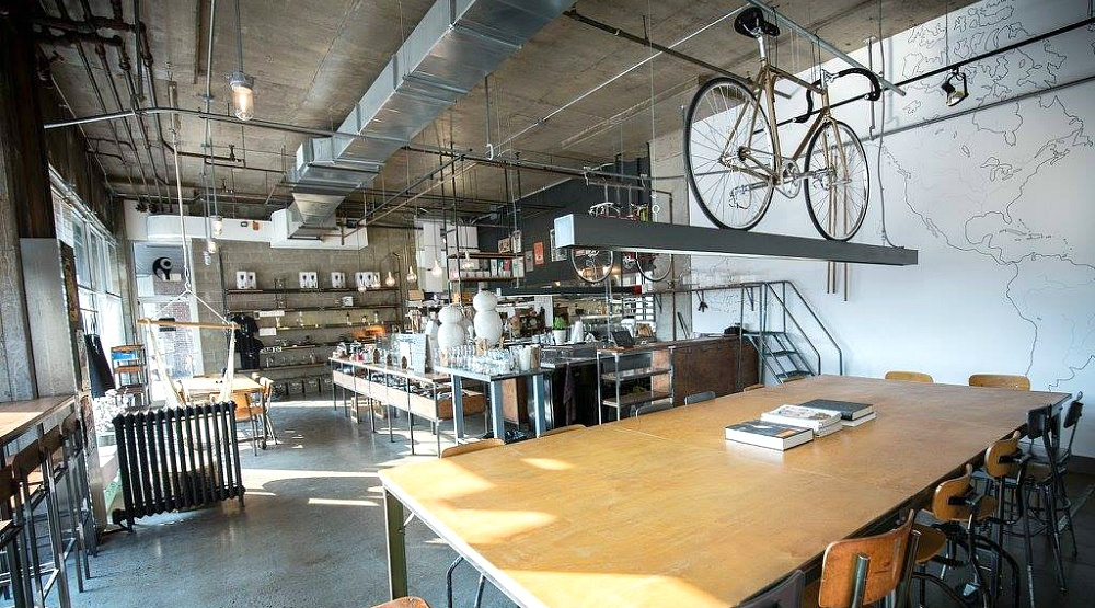 17 essential cafes in the Plateau