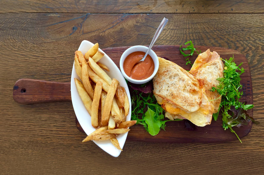 Vancouver Cheap Eats: UBC nosh on a student budget