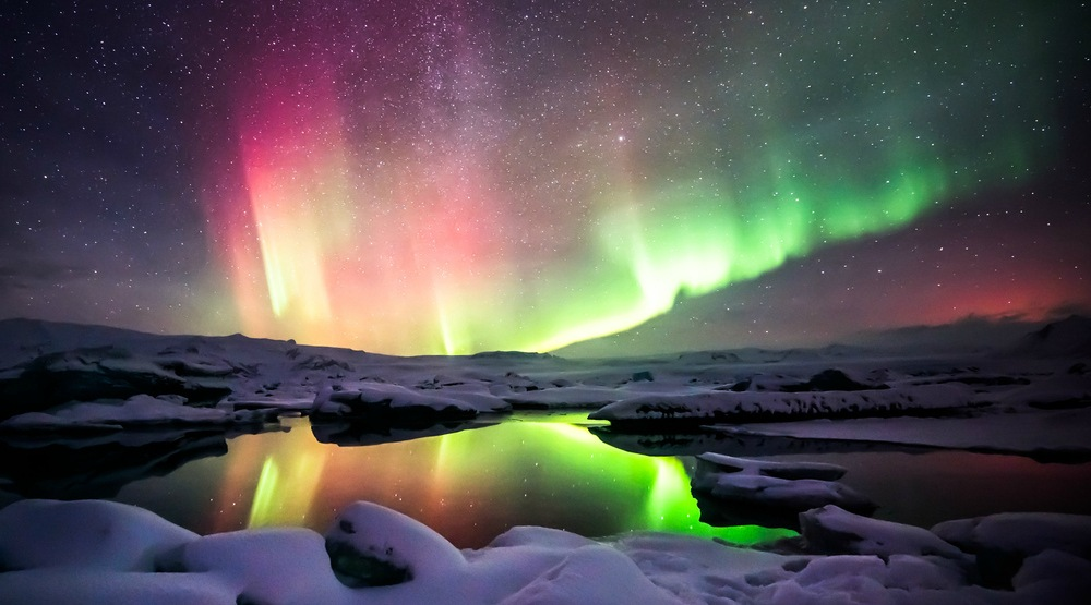 You can Fly from Montreal to Iceland for under $300 this winter