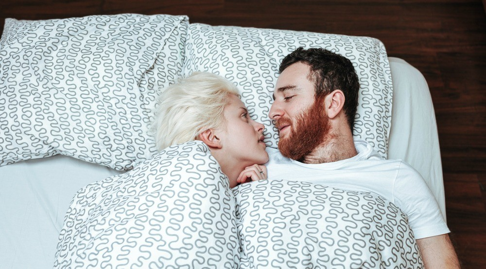 Shacking up with your lover? Understand these 5 things before you do