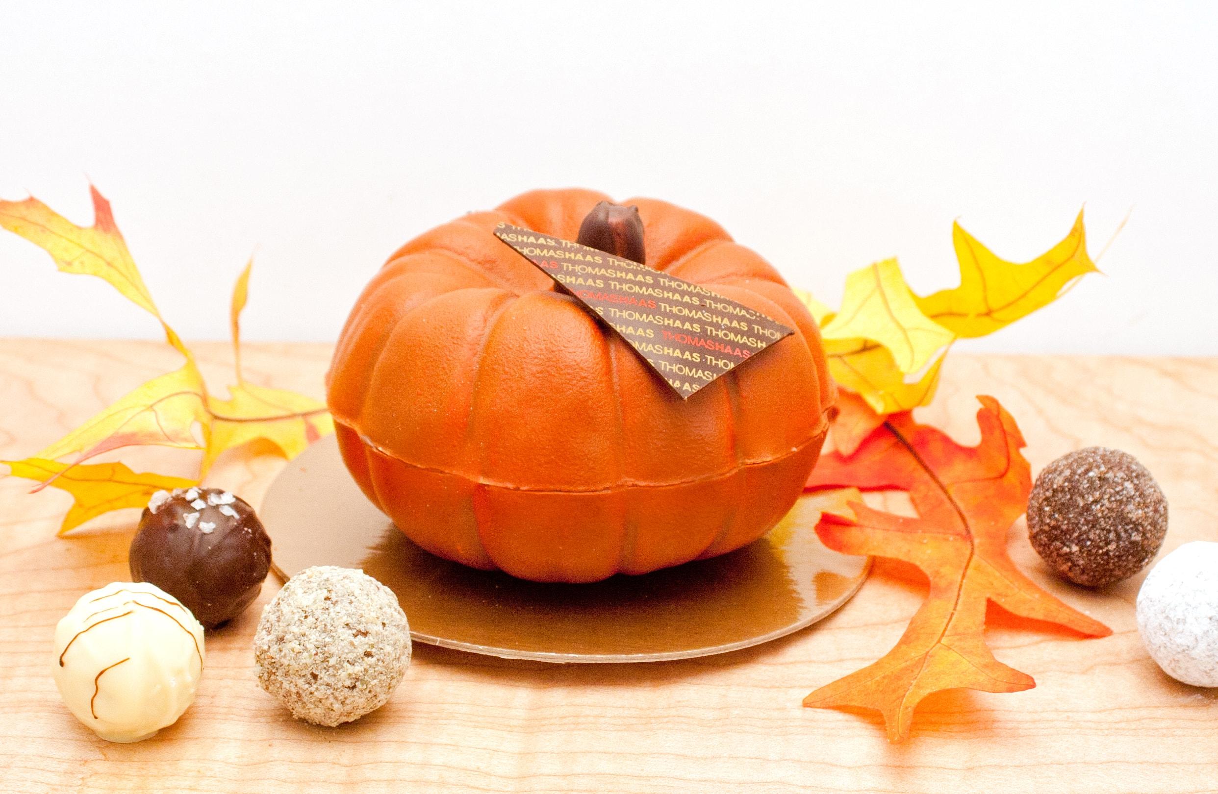 Chocolate Pumpkin/Thomas Haas