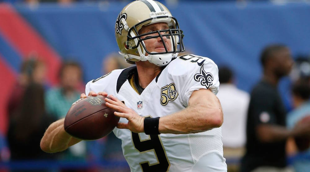 Week 4 NFL Picks: Saints will march their way to victory
