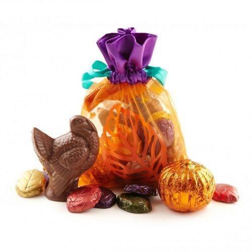 Fall in Chocolate/Purdys