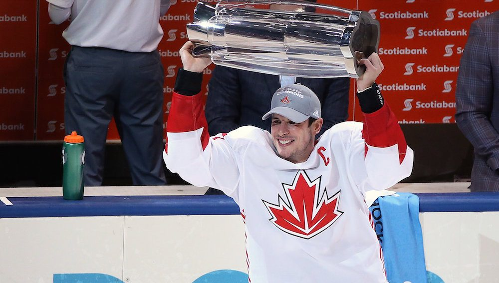 Best team in the world: Canada wins World Cup of Hockey