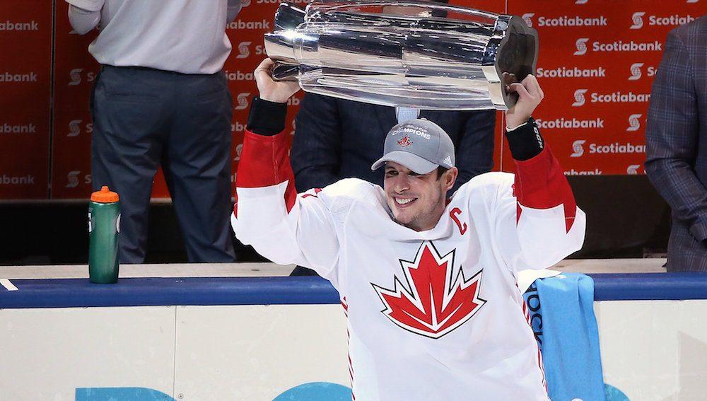 Crosby world cup