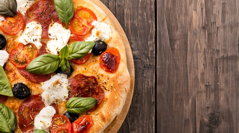 Little Italy is hosting Montreal Pizza Week