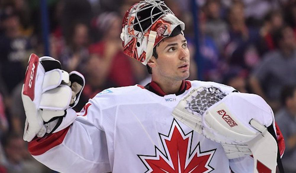 Price's stellar World Cup leaves no doubt he's ready for Habs' season