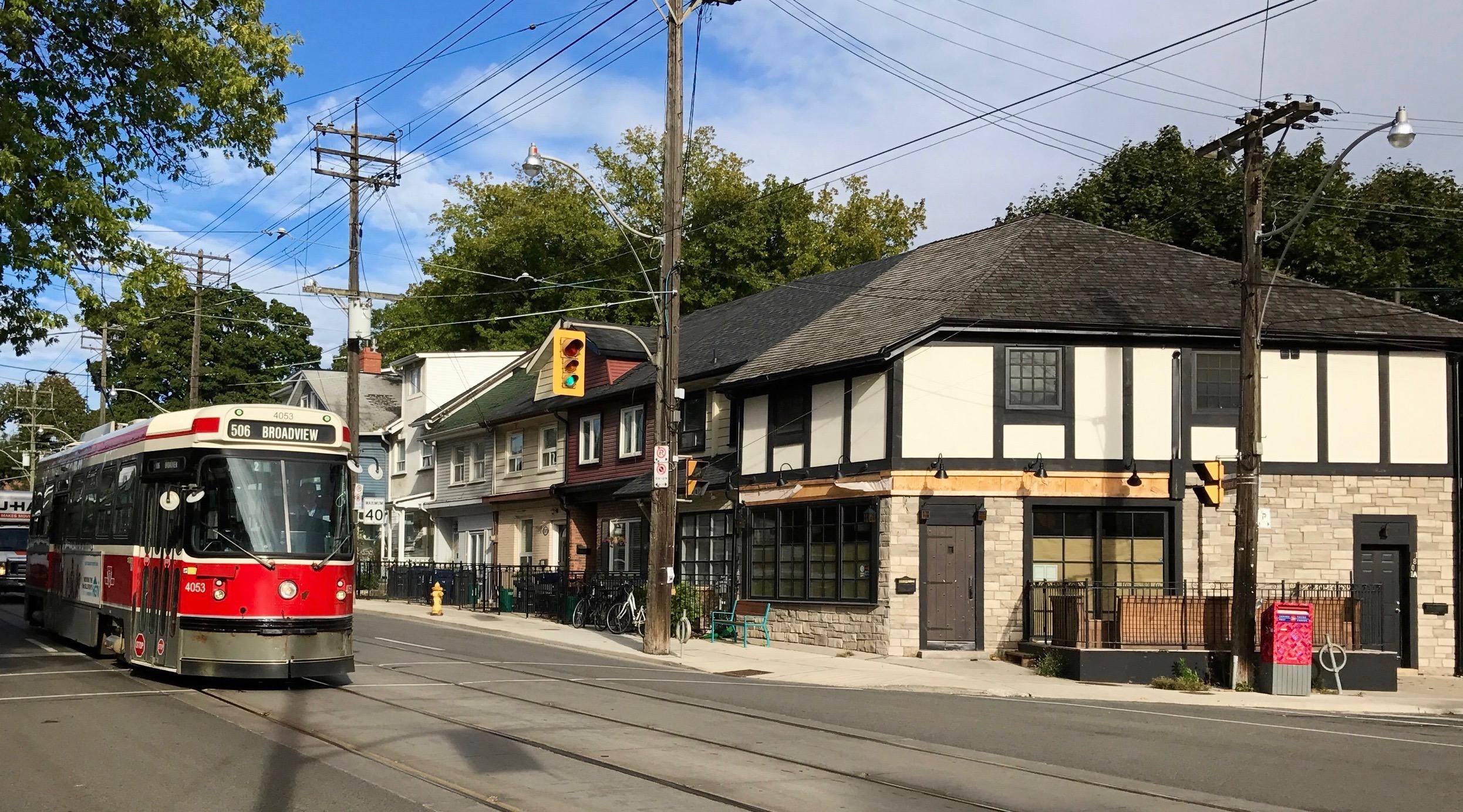 Bodega Henriette coming soon to Toronto's east end