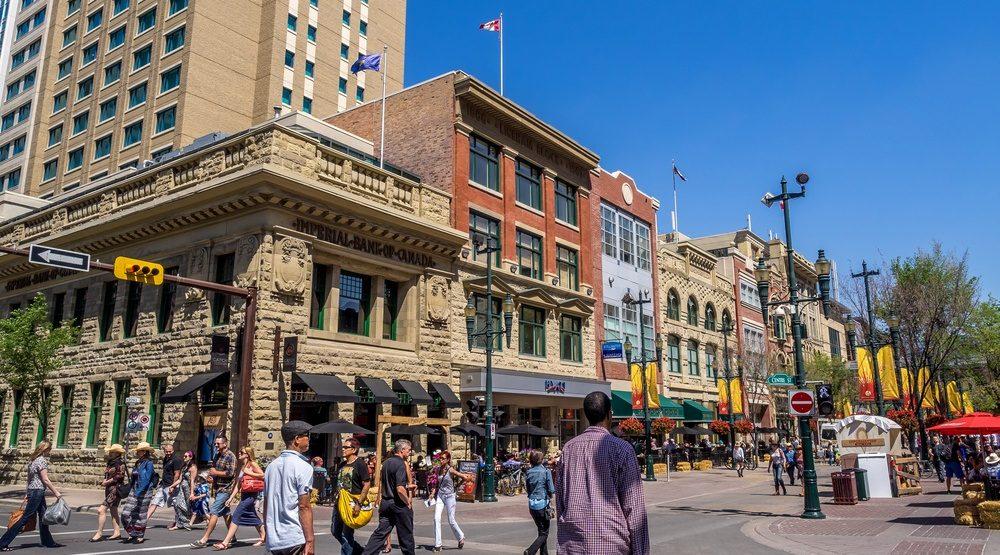 Calgary downtown shutterstock e1475509425528