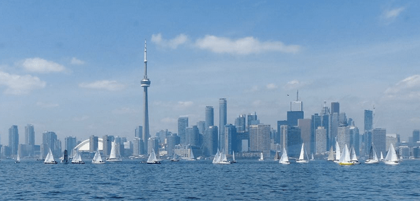 Best Toronto Instagram photos last week: September 27- October 3