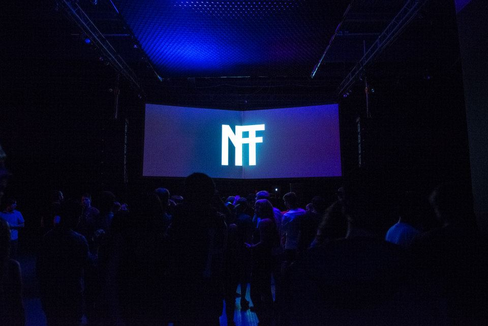 Image: New Forms Festival