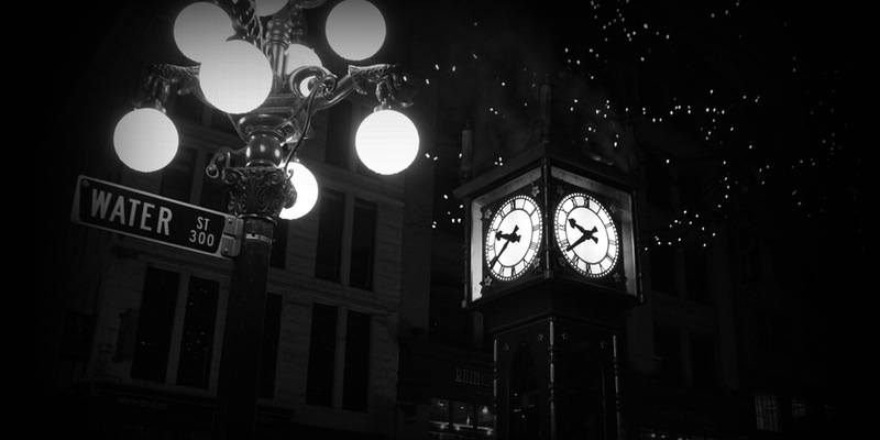 Image: Ghostly Gastown Tour