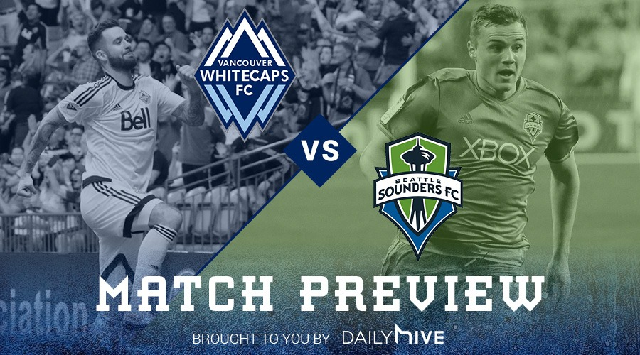 Match Preview: One trophy left for Whitecaps FC