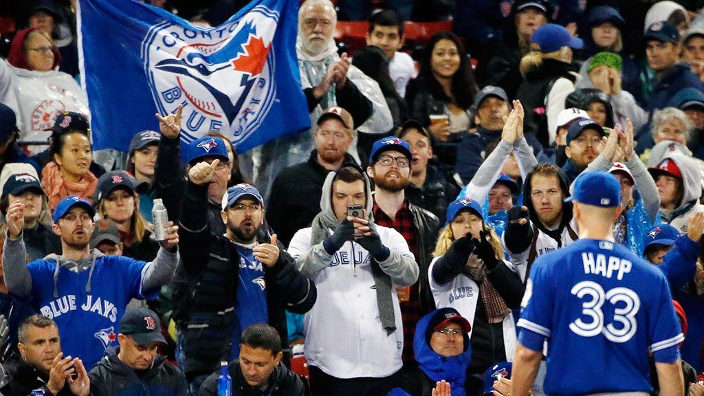 It all comes down to this Blue Jays fans