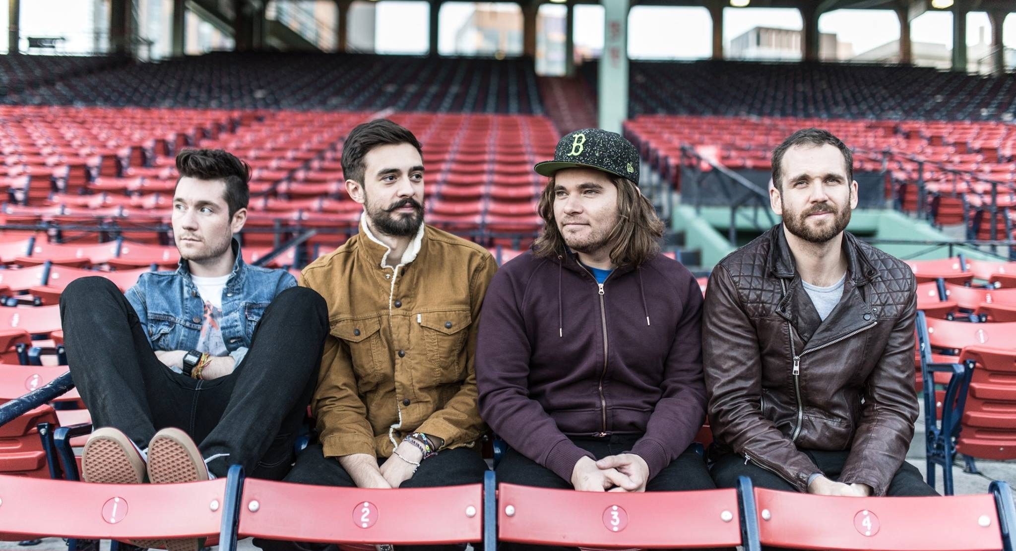 Bastille to kick off their next major tour at the ACC this spring