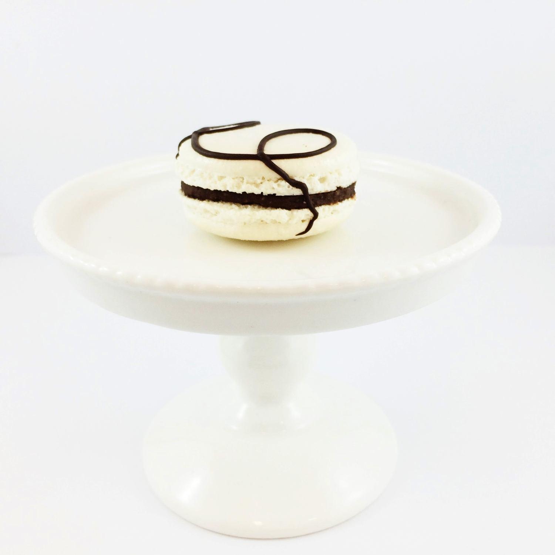 Ollia Macaron & Tea