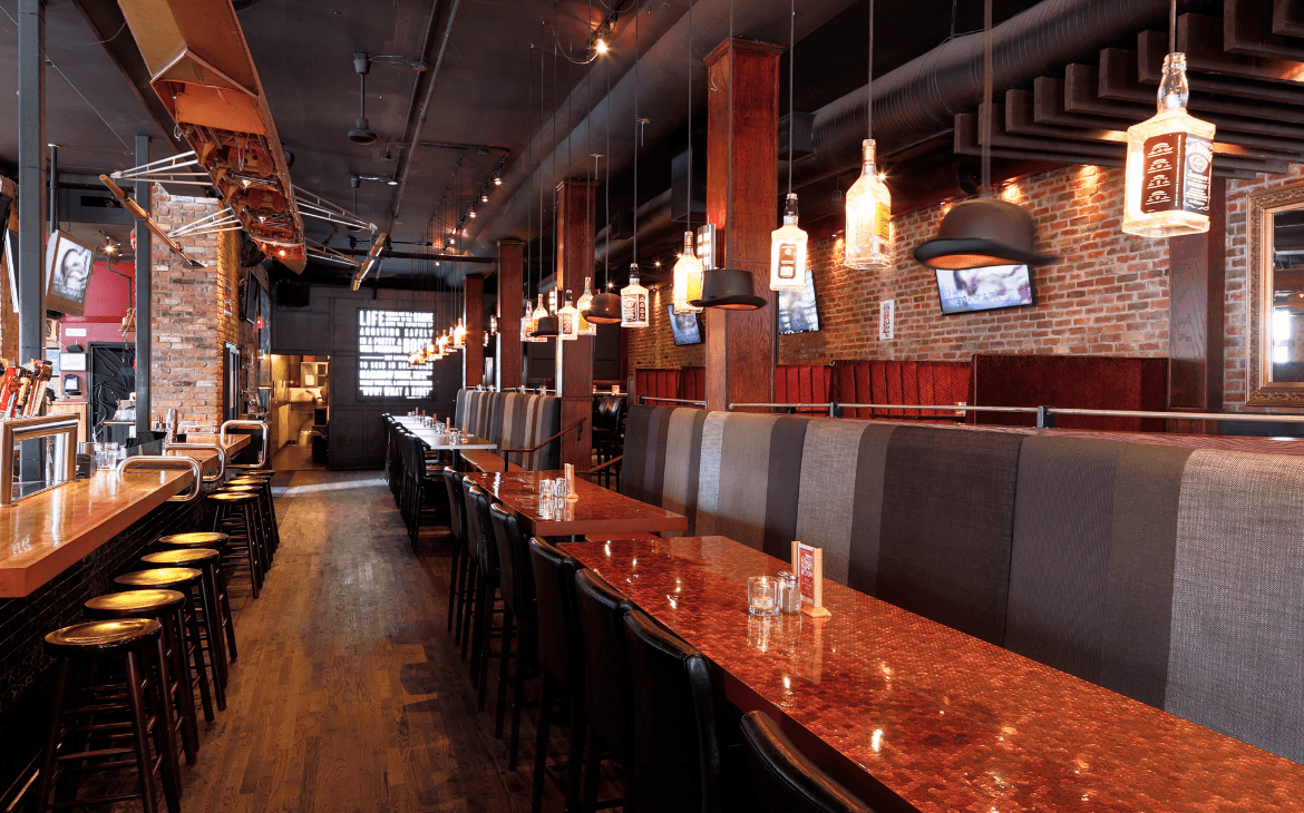 Malones Social Lounge & Taphouse
