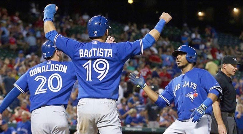 8 places to watch the Blue Jays' wild card game in Vancouver