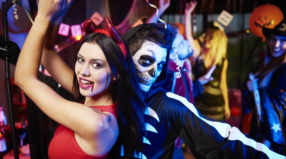9 places to get Halloween costumes in Montreal
