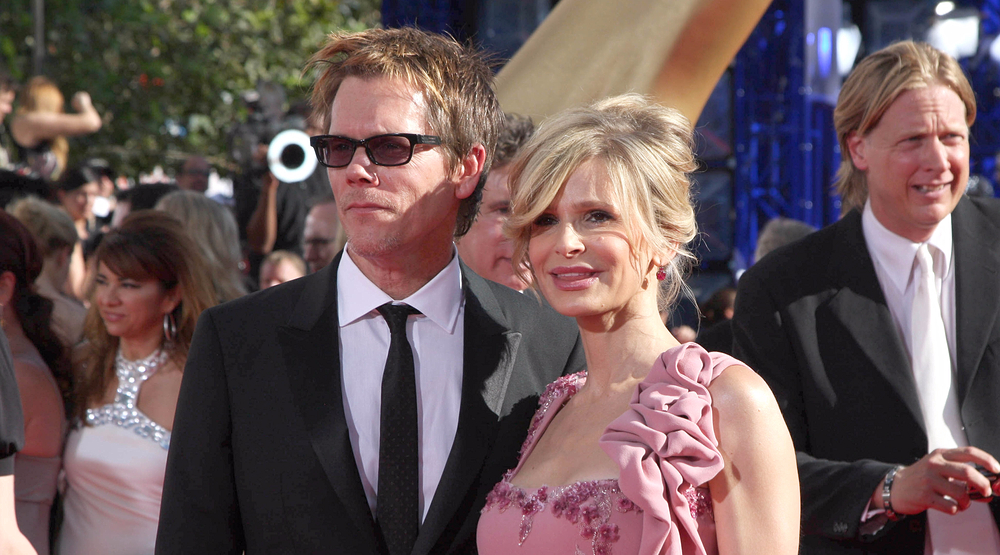 Kevin Bacon and Kyra Sedgwick (s_bukley/Shutterstock)