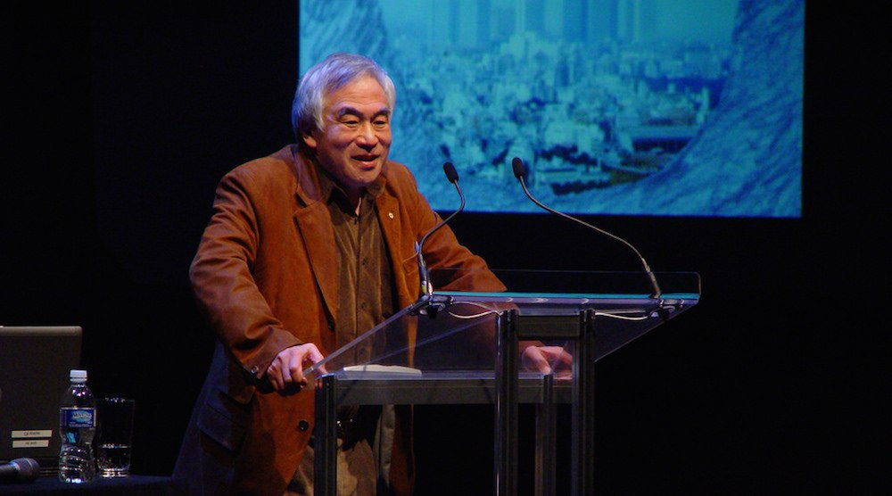 Renowned Vancouver architect Bing Thom dead at age 75