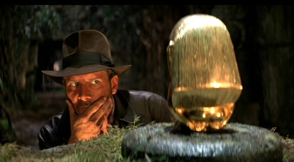Vancouver Symphony Orchestra Presents: Raiders of the Lost Ark