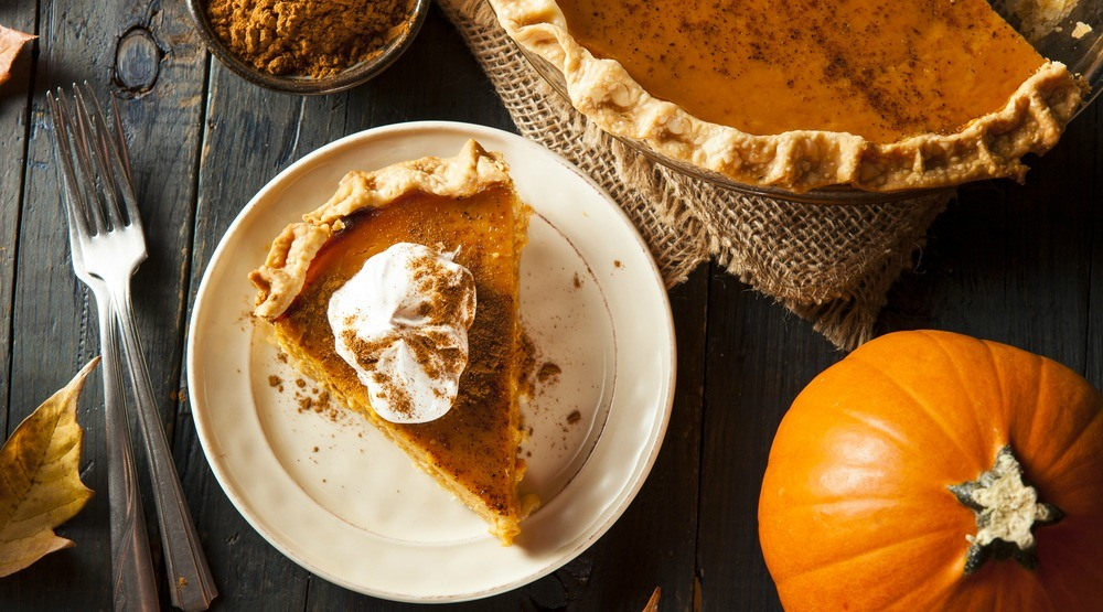 Where to get the best pumpkin treats in Montreal