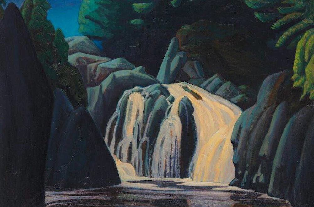 Glenbow Museum is showcasing 50 extraordinary works of art for only 50 cents