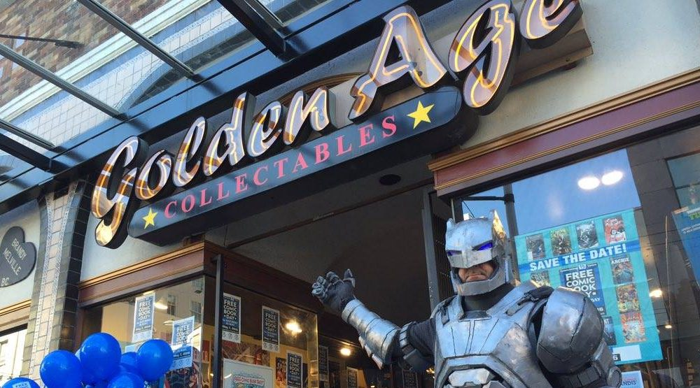 9 best Vancouver comic book stores