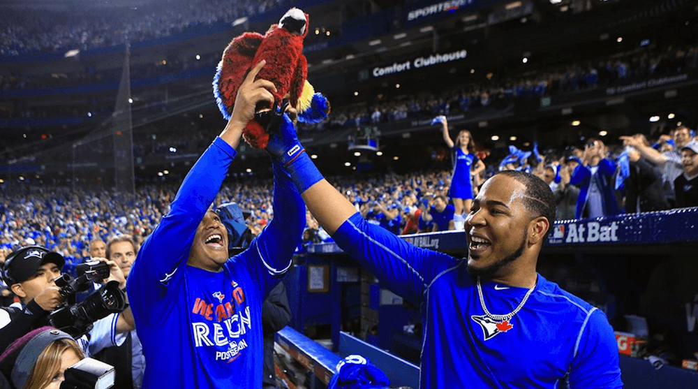 Schedule set for Blue Jays vs Rangers Division Series