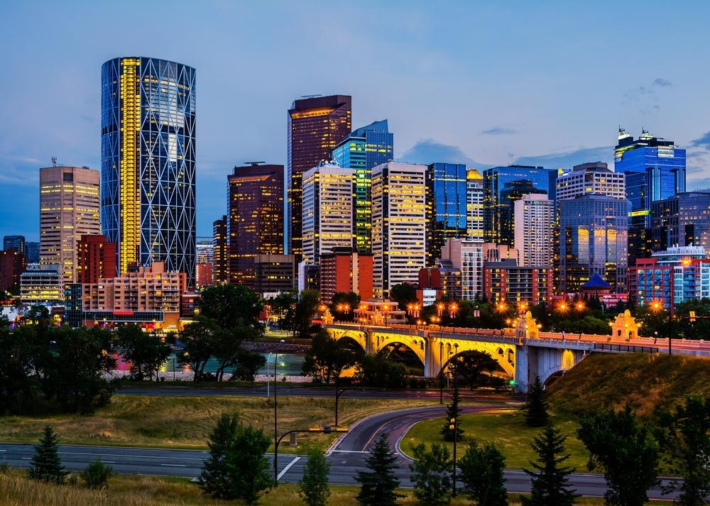 Calgary sept 4