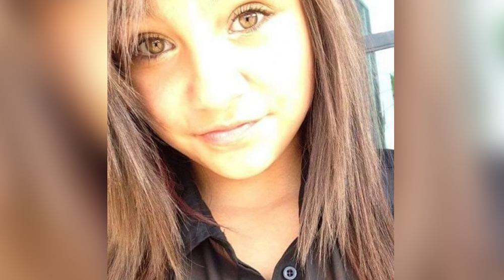 Calgary Police looking for missing 13-year-old girl