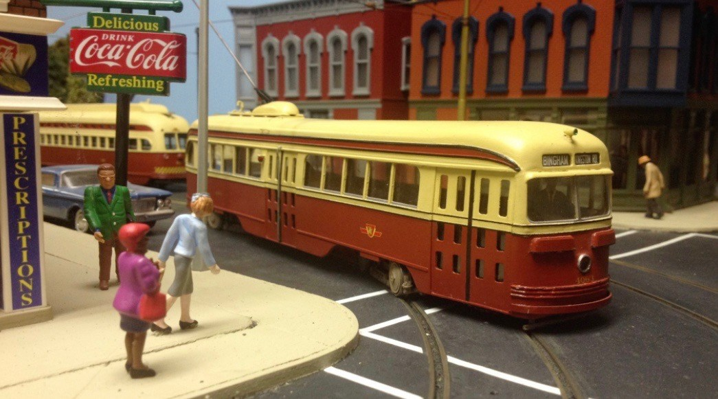 Toronto could soon have its own TTC Transit Museum