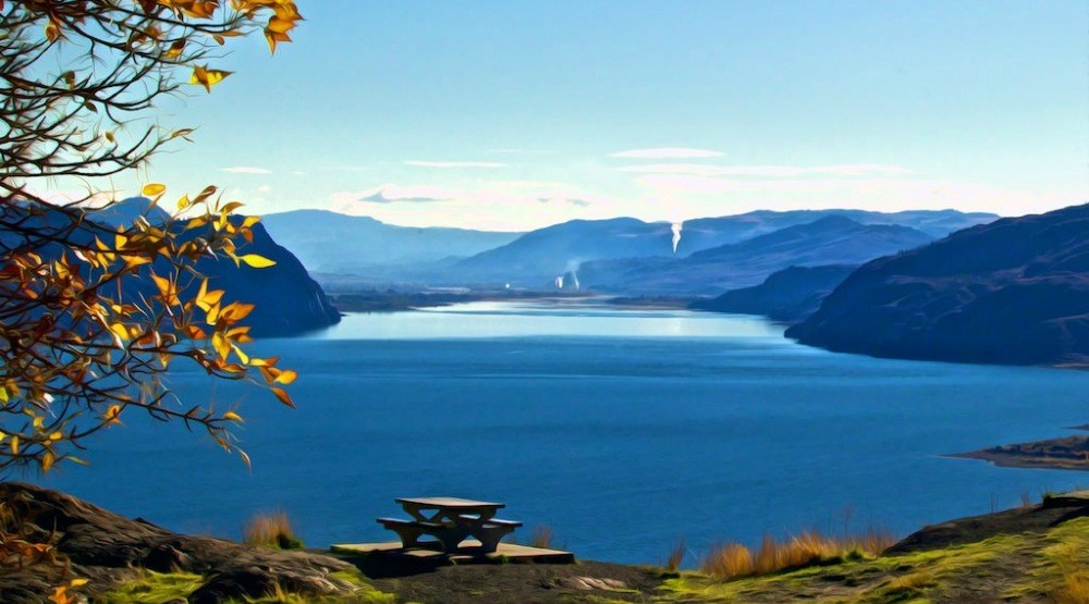 6 weekend trips from Vancouver you can easily take this fall