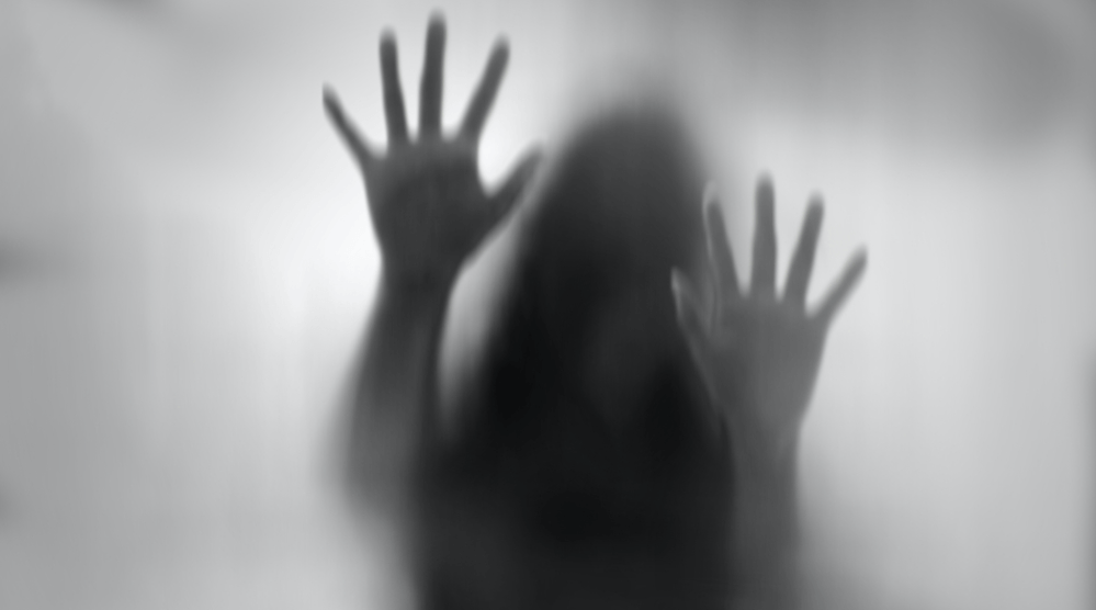 Paranormal/ Shutterstock
